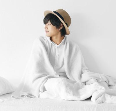 【橋本裕太】子守唄ならぬ「とろけ唄」!?