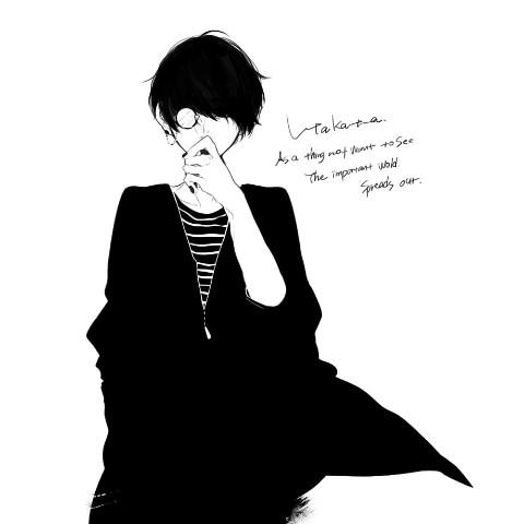 【泡沫】「僕が愛したのは君だけだった。」