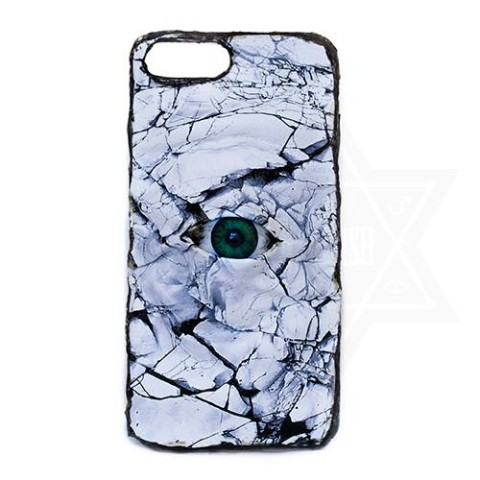 【Devilish】Disillusion phone case(#IPHONE 7)