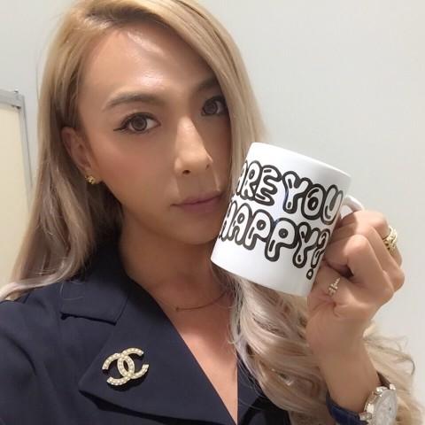 【GENKING】VV先行発売!オリジナルデザインのマグカップ!