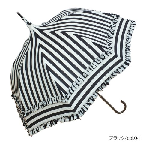 【Lumiebre】felice stripe(black)