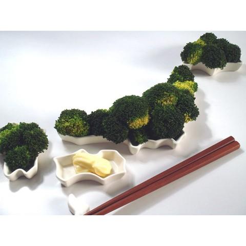 【お皿セット】日本列島ディッシュ