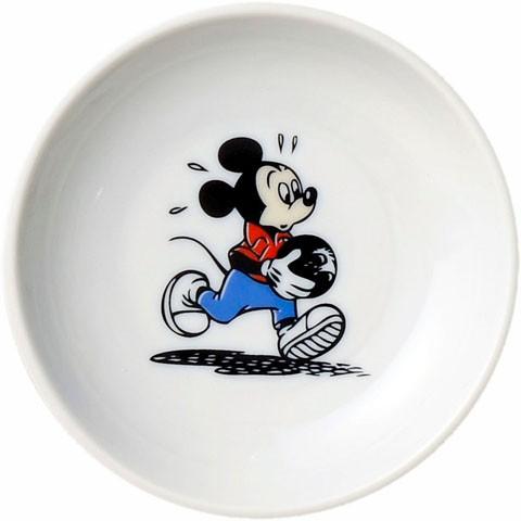 【ディズニー】小皿(ボウリング)