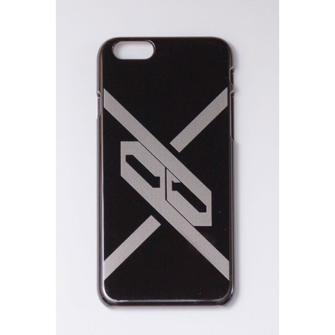 【PassCode】iPhone6/6s case『SHED』