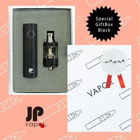 VAPOR(ベイパー)【Special GiftBox】JPvapor I-1600 Black