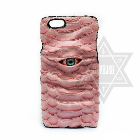 【Devilish】Poisonous phone case(iPhone6)