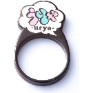 【LITTLE RAYMOND】Urya-Oi RING