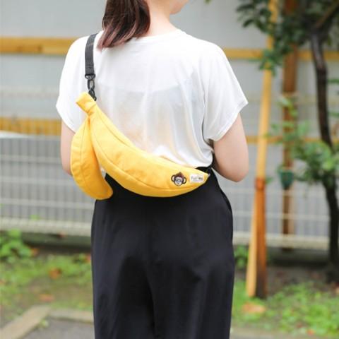 【ジムマスター】バナナバッグ
