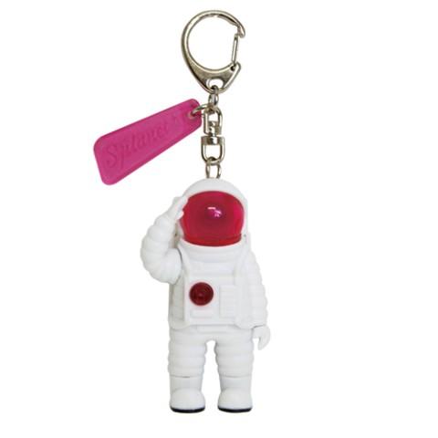 【宇宙では顔の光が頼り!!】Yupychil Key Light 【Pink】