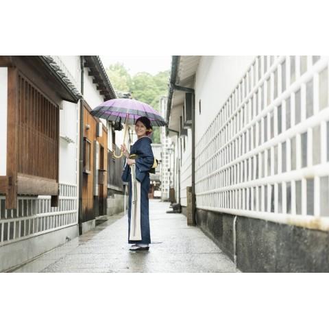 傘鞄 刀剣