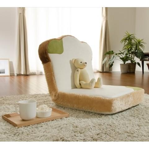 【パン座椅子】カビパン座椅子