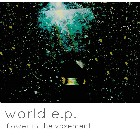 【10/26発売】flower in the vasement / world e.p.【VV特典あり】【予約受付中】