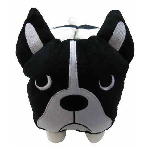 【犬グッズ】ブルトンティッシュボックスカバー