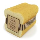 【パン雑貨】KITCHEN SPONGE BREAD SOFT