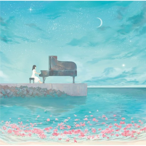 Orangestar / SEASIDE SOLILOQUIES【VV特典あり】