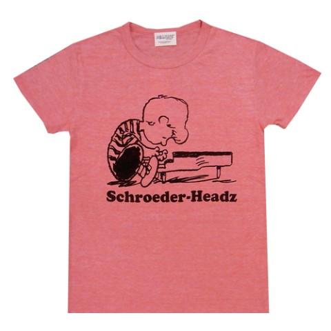 【Schroeder-Headz】 / ヴィレヴァン通販