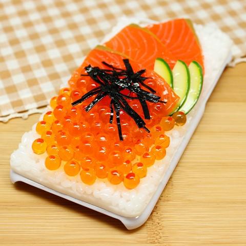 item_270297_l 食べ物i Phone6ケース